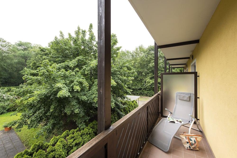 Chambre Simple Confort, balcon - Balcon