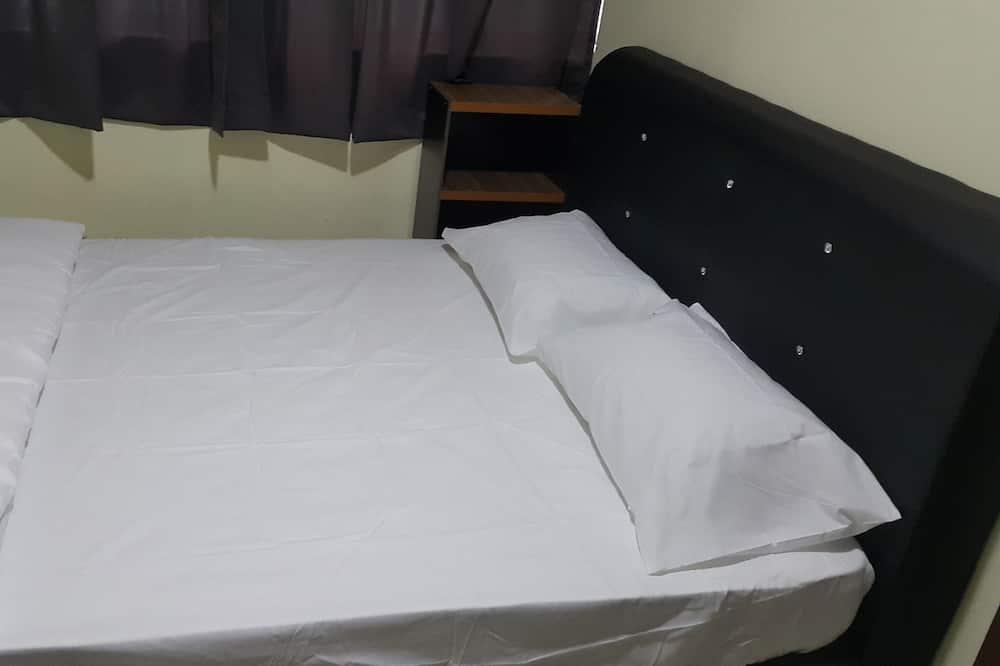 Dvojlôžková izba typu Deluxe, 1 dvojlôžko - Hosťovská izba