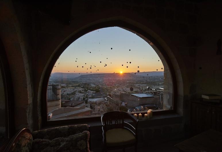 Wings Cappadocia Hotel, Nevsehir, Blick auf die Stadt