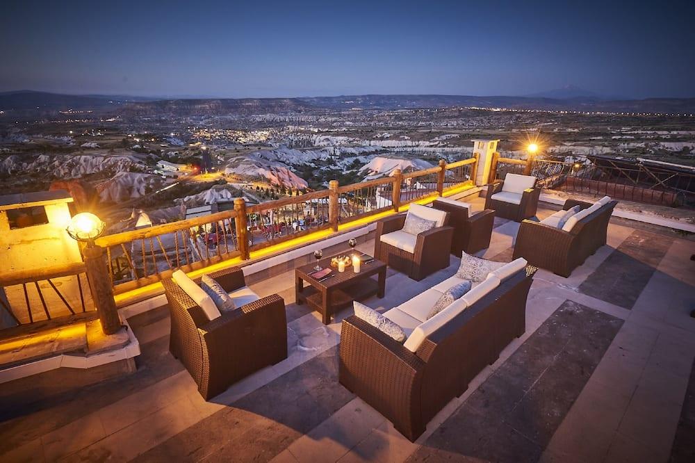 Wings Cappadocia Hotel