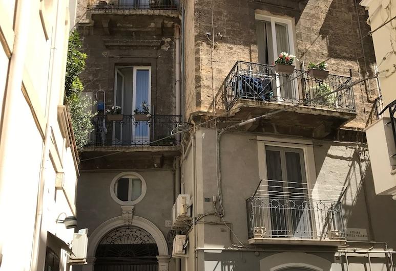 B&B Bari Old Town, Bari, Terrasse/Patio
