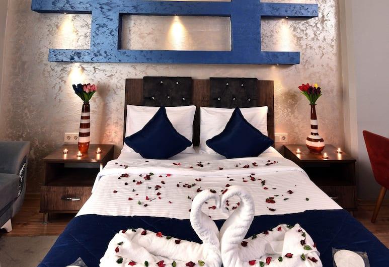 레이스 호텔, 이스탄불, 디럭스룸, 객실