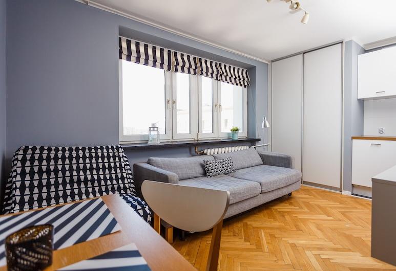 Great Apartment, Warschau