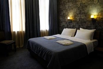 A(z) Cocosha hotel fényképe itt: Tbilisi