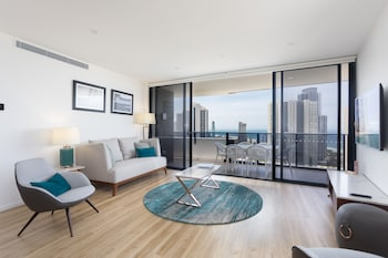 Bild vom The Ruby Collection in Surfers Paradise