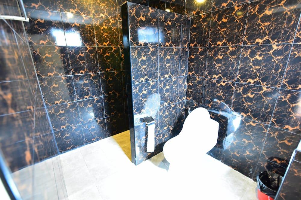 Zone 2 - 浴室
