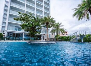Billede af Worita Cove Hotel i Sattahip