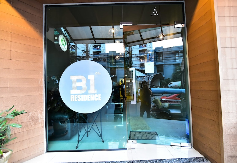 B1 レジデンス, バンコク