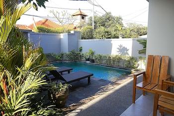 Foto del Sweet Corner Guest House en Denpasar