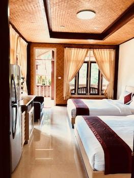 Picture of Baanpufa Resort in Sai Yok