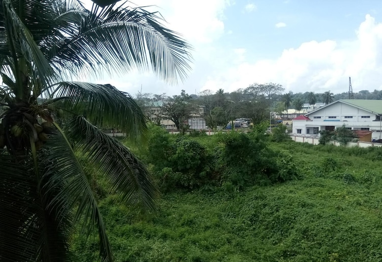 Sunnyvale Andaman, Port Blair, Hotelgelände
