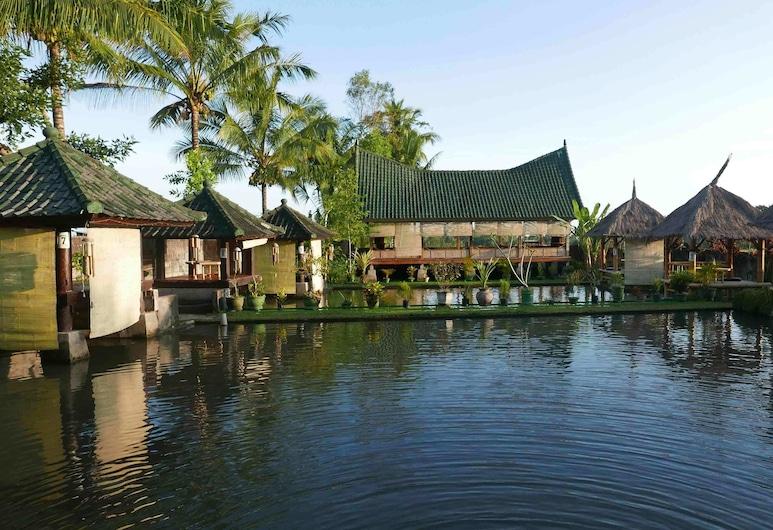 Cahaya Tetebatu Inn, Kecamatan Pringgasela
