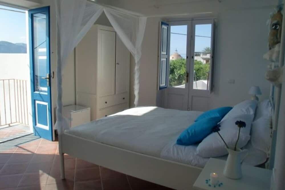 Panoramic Double or Twin Room, Sea View - Guest Room