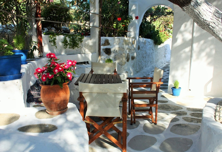 Meltemi Studios and Apartments, Paros