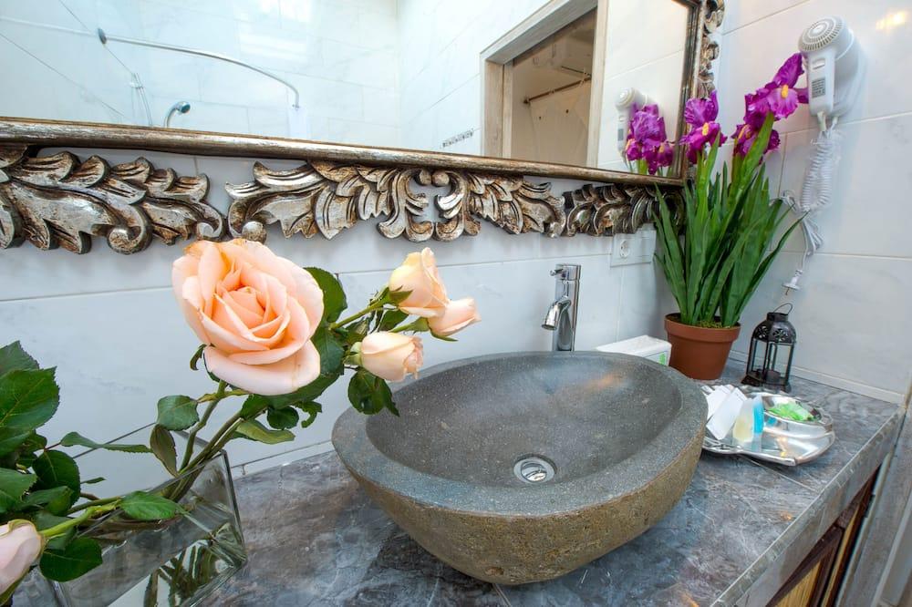 Villa familiar, 6 habitaciones (Hidden Paradise 6 Bedroom) - Cuarto de baño