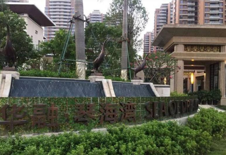 Zhuhai Qin'ao Apartment Henqin Changlong, Džuhajus