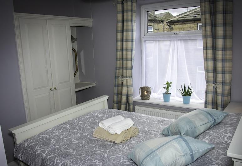 Sunny Cottage, Keighley, Kotedžas, atskiras vonios kambarys, vaizdas į sodą, Įvairūs