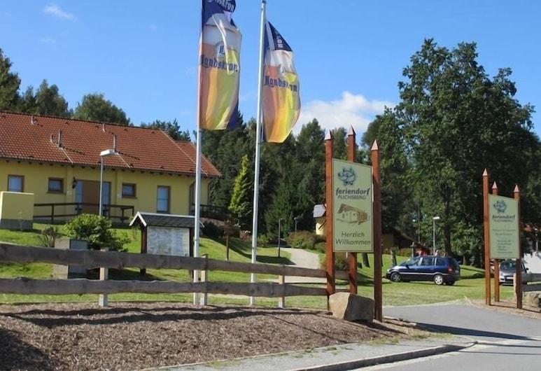 芬茲伯格飯店, Schirgiswalde-Kirschau