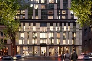 悉尼美利頓套房酒店 - 薩塞克斯街的圖片