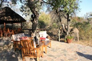 Slika: Ku Sungula Safari Lodge ‒ Hoedspruit