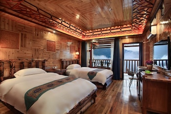 Picture of Baike Hotel in Guilin