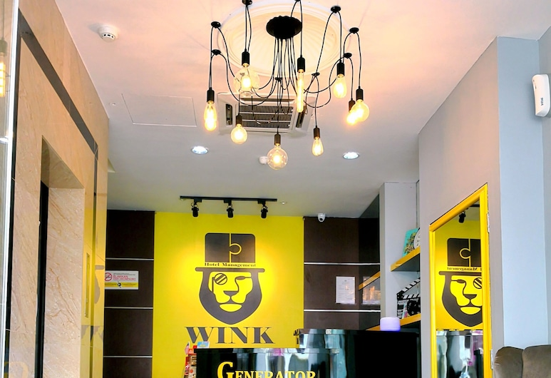 Hotel Chennai by Wink, George Town
