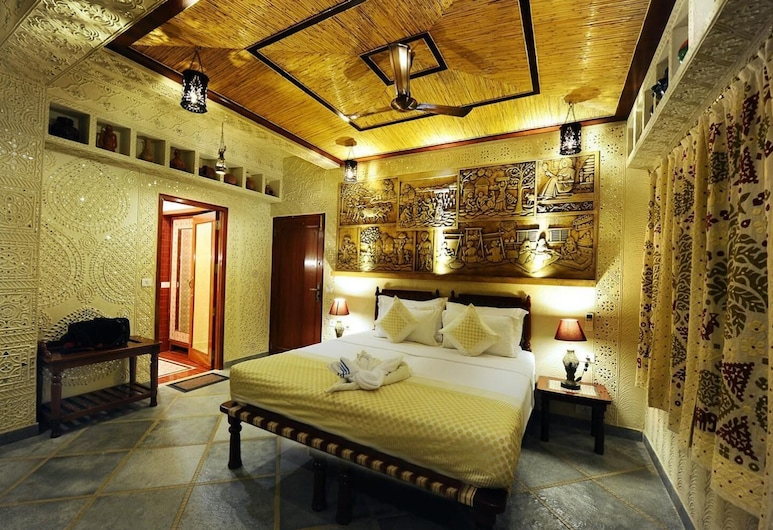 Pearl Palace Heritage, Jaipur, Guest Room
