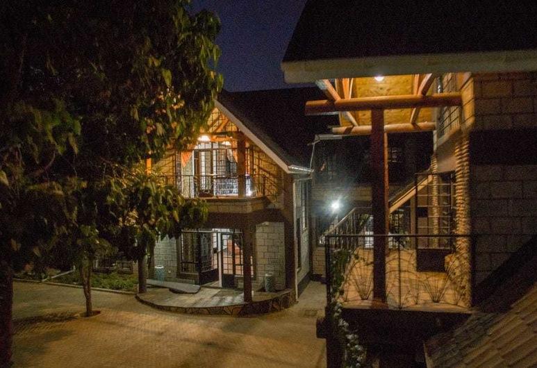Runda Lofts, Nairobi