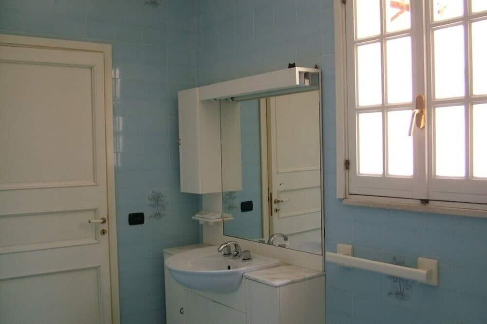 經典開放式套房 - 浴室