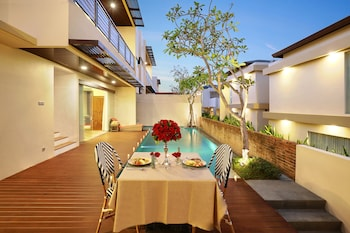 Picture of The Miracle Villas Nusa Dua in Nusa Dua