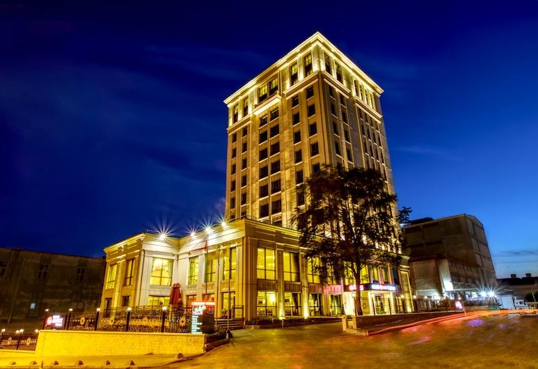 Grand Makel Hotel Topkapi, Istambuł