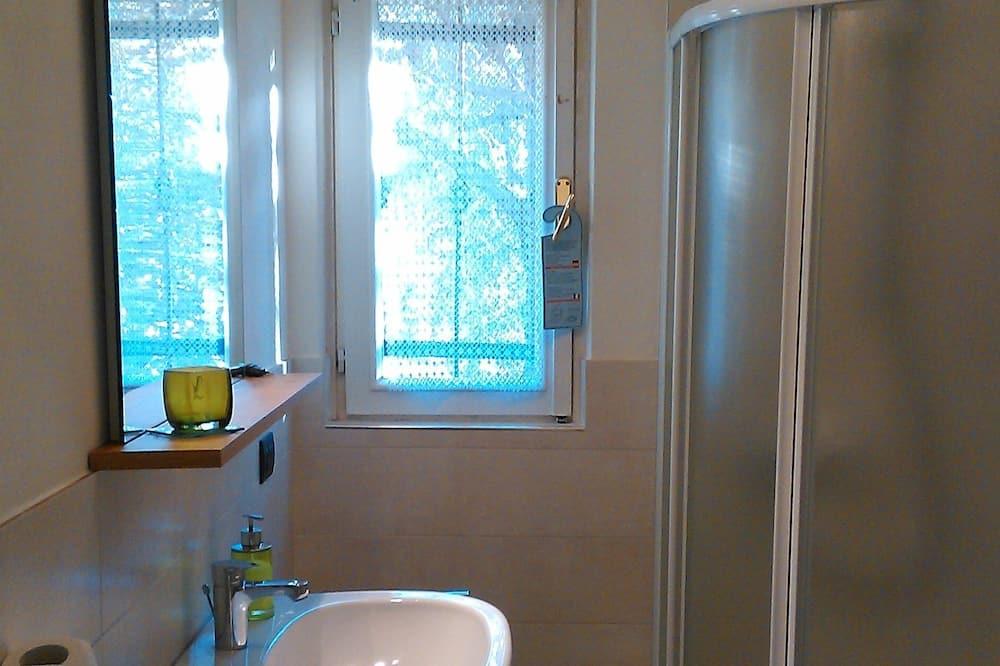 Διαμέρισμα, 1 Υπνοδωμάτιο - Μπάνιο
