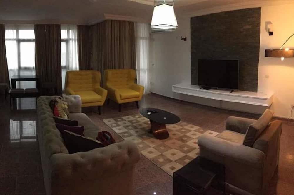 Premium-Apartment, 3Schlafzimmer, Nichtraucher - Profilbild