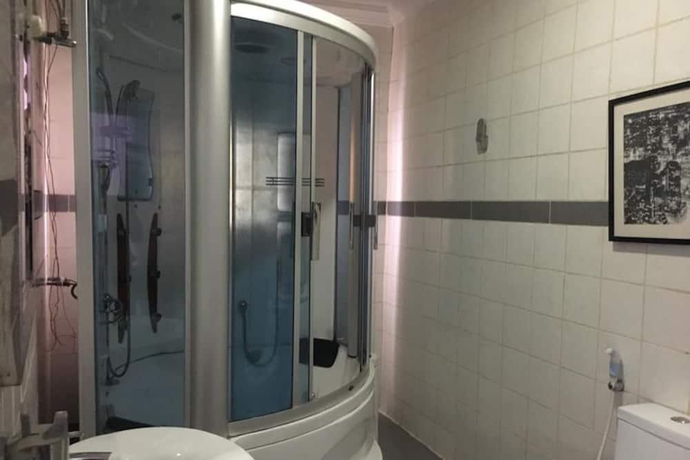 Presidential-Suite - Badezimmer
