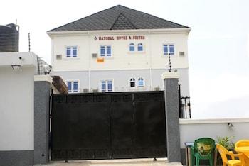 Foto Mayoral Hotel & Suite di Lagos