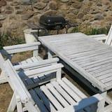 Cabin - Terrace/Patio