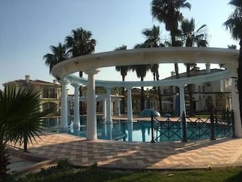 Fotografia hotela (Villa B&D) v meste Fethiye