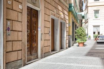 Obrázek hotelu Casa Acquario Chic ve městě Janov