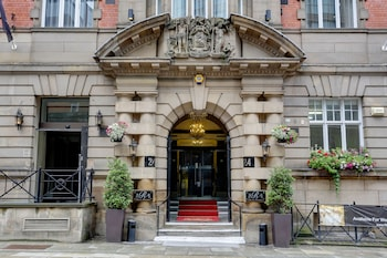 Picture of Richmond Apart-Hotel in Liverpool