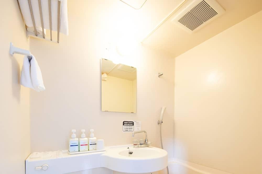 Phòng đơn, Không hút thuốc (  307  ) - Phòng tắm