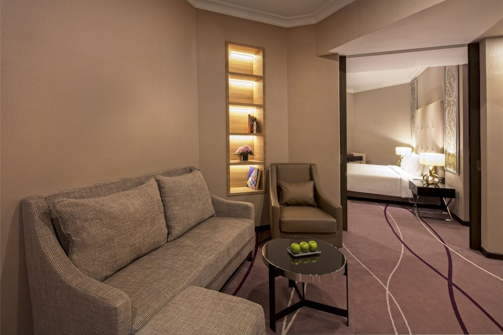 Executive-suite - Stue