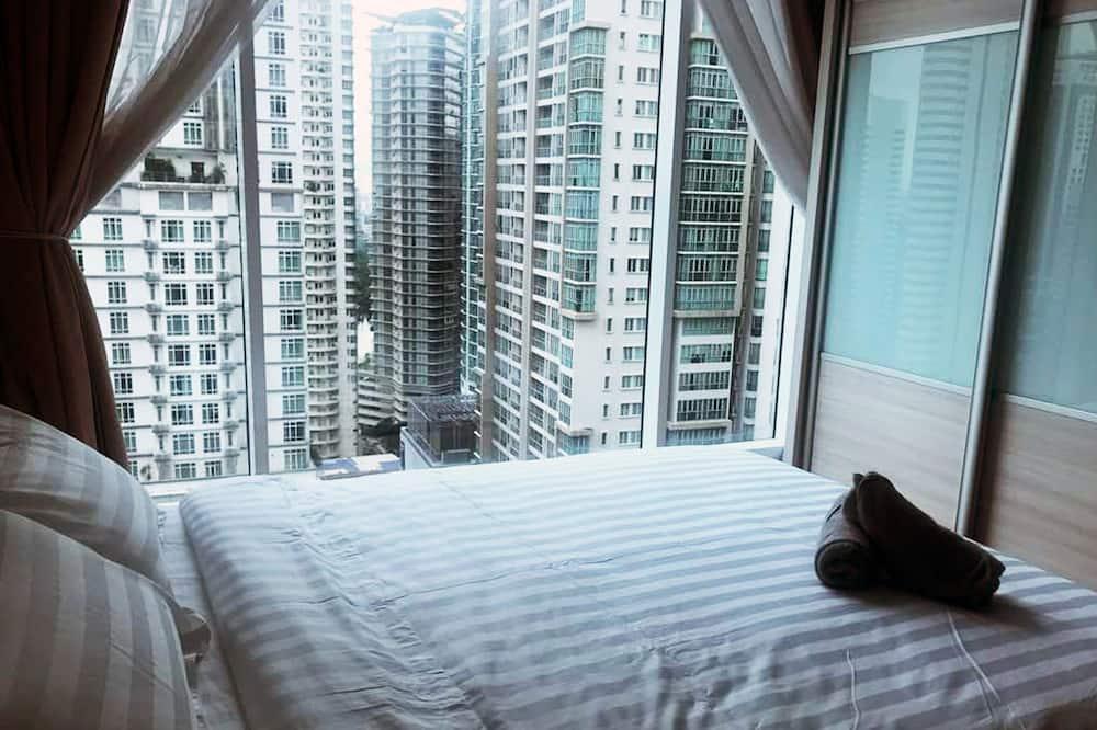 Apartment, 3Schlafzimmer (#2) - Zimmer