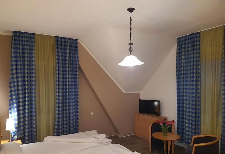 Pharos zur Seeve, Seevetal, Habitación doble económica, Habitación