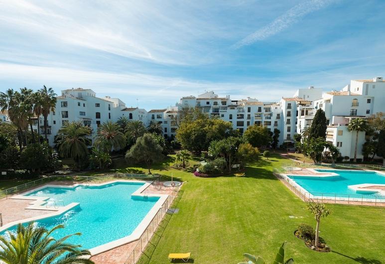 Brand New Apartment at Terrazas de Banús, Marbella