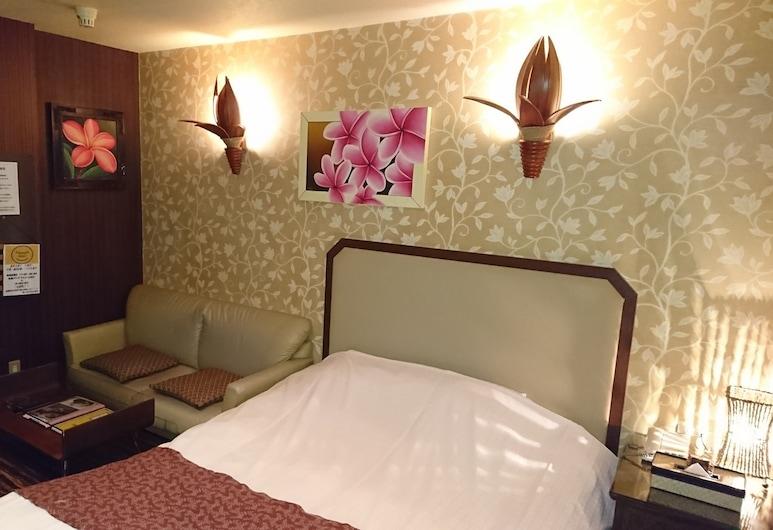 Hotel Grand Park - Adults Only, Tokorozawa, Gazdaságos szoba kétszemélyes ággyal, 1 kétszemélyes ágy, Vendégszoba