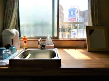 大阪綠洲旅館的圖片