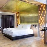 Holatel Suite  - Living Area
