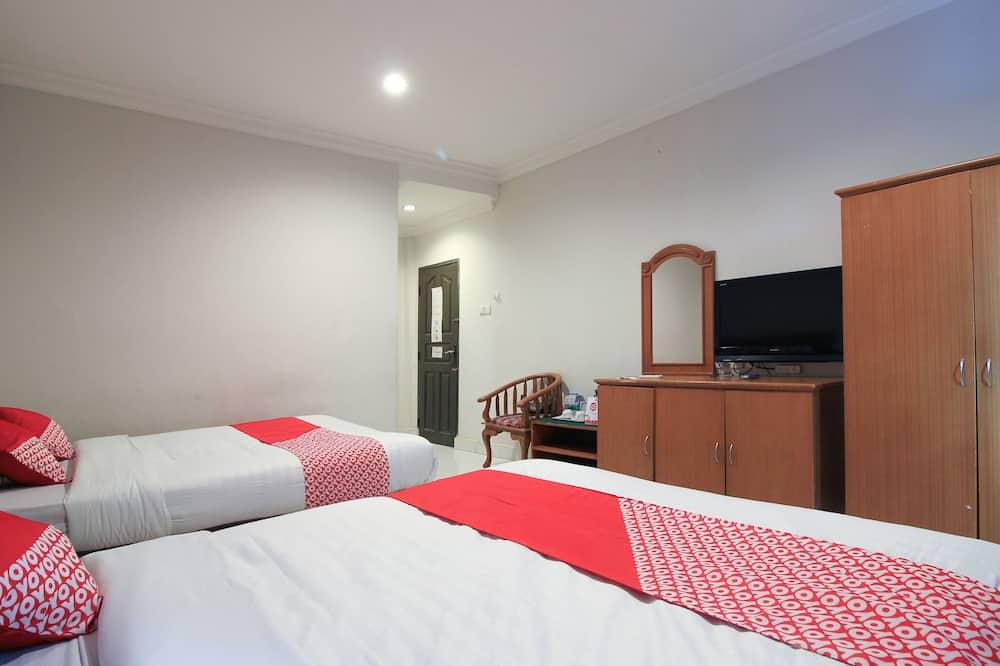 Familien-Doppelzimmer - Zimmer