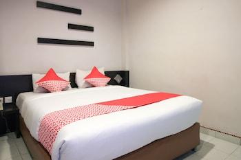 Picture of OYO 717 Hotel Dharma Utama Syariah in Pekanbaru