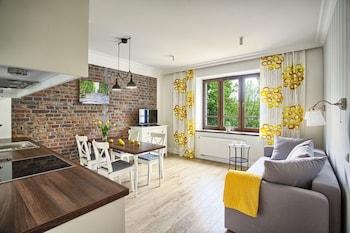 Image de Villa Allegra Apartments à Gdynia